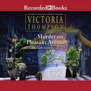Murder on Pleasant Avenue Audiobook
