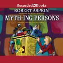 Myth-ing Persons Audiobook
