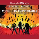Myth-ion Improbable Audiobook
