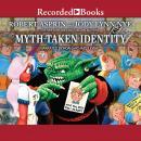 Myth-Taken Identity Audiobook
