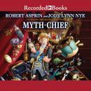 Myth-Chief Audiobook