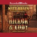 Hickok and Cody Audiobook