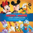 Mickey & Minnie Story Compilation: 5-Minute Mickey Mouse Stories, 5-Minute Minnie Tales, and Mickey & Minnie Storybook Collection, Disney Press