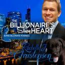 The Billionaire's Stray Heart Audiobook