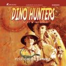 Dino Hunters: Discovery in the Desert, Peter Leavell
