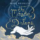 The Master of Dreams Audiobook
