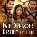 Twin Dragons' Destiny Audiobook
