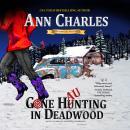 Gone Haunting in Deadwood Audiobook