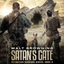 Satan's Gate Audiobook