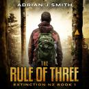 The Rule of Three Audiobook