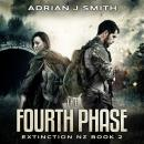 The Fourth Phase Audiobook