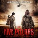 The Five Pillars Audiobook