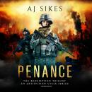 Penance: An Extinction Cycle Story Audiobook