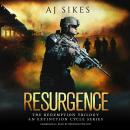 Resurgence: An Extinction Cycle Story Audiobook