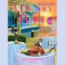 A Deadly Feast: A Key West Food Critic Mystery Audiobook