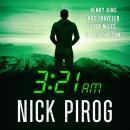3:21 a.m. Audiobook