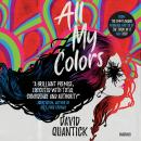 All My Colors Audiobook