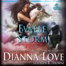 Evalle and Storm Audiobook