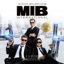 MIB International: The Official Movie Novelization Audiobook
