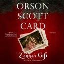 Zanna's Gift: A Life in Christmases Audiobook