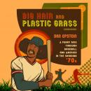 Big Hair and Plastic Grass: A Funky Ride Through Baseball and America in the Swinging '70s Audiobook
