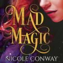 Mad Magic Audiobook