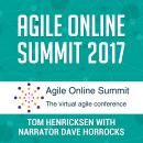 Agile Online Summit 2017 Audiobook