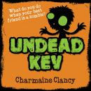 Undead Kev Audiobook