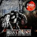 PURGATORY OF THE WEREWOLF – BOOK 2 OF THE WOLF OF DORIAN GRAY SERIES Audiobook