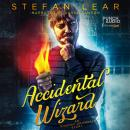 Accidental Wizard (The Accidental Wizard Book 0) Audiobook