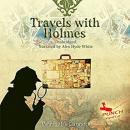 Travels with Holmes Audiobook
