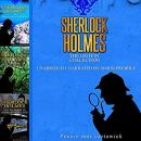 Sherlock Holmes: The Griffin Collection Audiobook