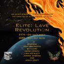 Elite: Lave Revolution Audiobook