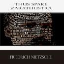Thus Spake Zarathustra: A Book for All and None Audiobook