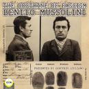 The Doctrine Of Fascism Benito Mussolini Audiobook