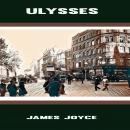 Ulysses by James Joyce Audiobook