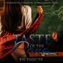 Taste of the Cane: A Submissive Spanking Humiliation Story Audiobook
