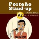 Porteño Stand-up Audiobook