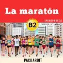 La maratón Audiobook