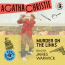 The Murder on the Links Audiobook