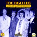 Beatles Classic Conversations - The Lost Press Conference Collection, Geoffrey Giuliano