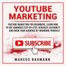 Youtube Marketing: Youtube Marketing For Beginners, Learn How To Use Adwords Step By Step, Generate  Audiobook