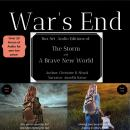 The Storm: War's End Audiobook