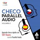 Checo Parallel Audio - Aprende checo rápido con 501 frases usando Parallel Audio - Volumen 2, Lingo Jump