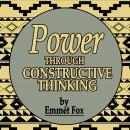 Power Through Constructive Thinking Audiobook