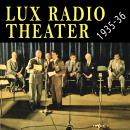 Lux Radio Theater 1935 - 1936, John Anthony