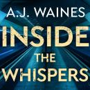 Inside the Whispers Audiobook