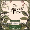 The Leaves of Fate (In the Land of Whispers Book 3) Audiobook