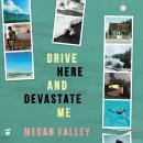 Drive Here and Devastate Me, Megan Falley