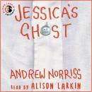 Jessica's Ghost Audiobook